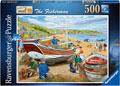 Ravensburger - The Fisherman 500 pieces