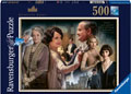 Ravensburger - Downton Abbey 500 pieces