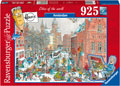 Ravensburger - Amsterdam in Winter 925 pieces