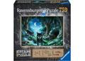Ravensburger - ESCAPE 7 The Curse of the Wolves 759 pieces