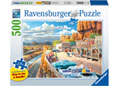 Ravensburger - Scenic Overlook 500 pieces Large Format