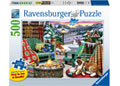 Ravensburger - Apres all Day 500 pieces Large Format