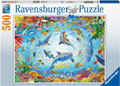 Ravensburger - Cave Dive 500 pieces