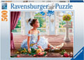 Ravensburger - Sunday Ballet 500 pieces