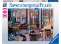 RburgWT - A Cafe Visit 1000pc