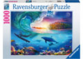 Ravensburger - Catch a Wave 1000 pieces