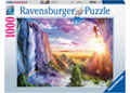 Ravensburger - Climber's Delight 1000 pieces