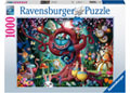 Ravensburger - Most Everyone is Mad 1000 pieces