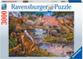 Ravensburger - Animal Kingdom 3000 pieces