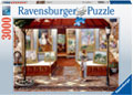 Ravensburger - Gallery of Fine Art 3000 pieces