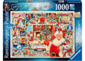 Rburg - Christmas is Coming! 1000pc
