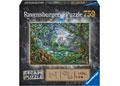 Ravensburger - The Unicorn Puzzle 759pc