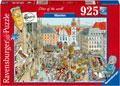 Ravensburger - München Puzzle 925pc