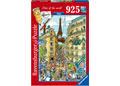 Ravensburger - Paris Puzzle 925pc