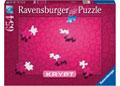 Ravensburger - KRYPT Pink Spiral Puzzle 654pc