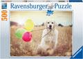 Ravensburger - Balloon Party Puzzle 500pc