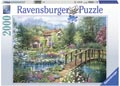 Ravensburger - Shades of Summer Puzzle 2000 pieces