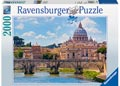 Cathedral Bridge Puzzle 2000pc