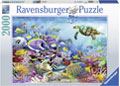 Ravensburger - Coral Reef Majesty Puzzle 2000 pieces