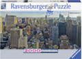 Rburg - View over New York Puzzle 2000pc