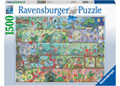 Ravensburger - Gnome Grown Puzzle 1500pc