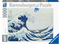 Rburg - Hokusai Great Wave off Kanagawa 1000pc