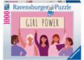 Ravensburger - 99 Girl Power Puzzle 1000pc