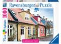 Ravensburger - Aarhus, Denmark Puzzle 1000pc
