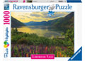 Ravensburger - Fjord in Norway Puzzle 1000pc
