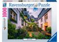 Ravensburger - Evening in Beilstein Germany 1000pc