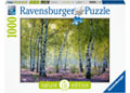 Ravensburger - Birch Forest Puzzle 1000pc