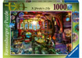 Ravensburger - A Pirate's Life Puzzle 1000pc