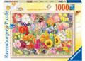Ravensburger - Blooming Beautiful Puzzle 1000pc