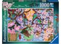 Ravensburger - Cherry Blossom Time Puzzle 1000pc