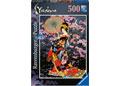 Ravensburger - Yozakura Puzzle 500pc