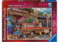 Ravensburger - Family Vacation Puzzle 1000pc