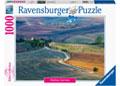 Ravensburger - Tuscan Farmhouse, Pienza Italy 1000pc