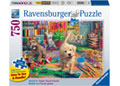 Ravensburger - Cute Crafters Puzzle 750pcLF