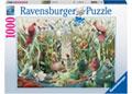 Ravensburger - The Secret Garden Puzzle 1000pc