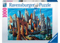 Ravensburger - Welcome to New York Puzzle 1000pc