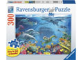 Ravensburger - Life Underwater Puzzle 300pcLF