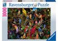 Ravensburger - Birds of Art Puzzle 1000pc