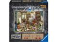 Ravensburger - WT Artist's Studio Escape 759pc