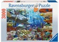 Ravensburger - Ocean Wonders Puzzle 3000 pieces
