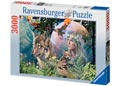Lady of the Forest Puzzle 3000pc