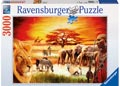 Ravensburger - Proud Maasai Puzzle 3000 pieces