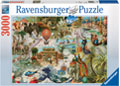 Ravensburger - Oceania Puzzle 3000 pieces