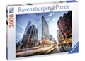 Ravensburger - Flat Iron Building Puzzle 3000pc