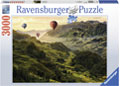 Ravensburger - Grass Landscape Puzzle 3000pc