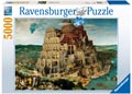 The Tower of Babel Puzzle 5000pc